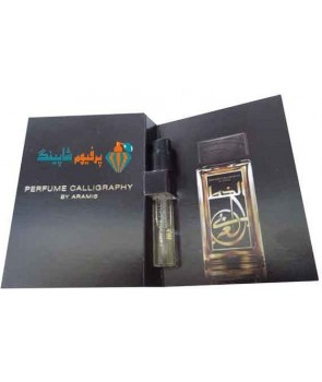Perfume Calligraphy Aramis for women and men