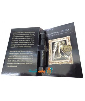 Shagya Parfums de Marly for men