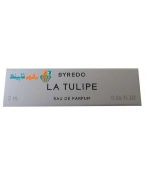 سمپل بایردو لا تولیپ زنانه Sample Byredo La Tulipe