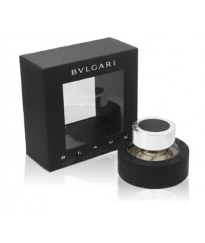 Bvlgari Black for men by Bvlgari