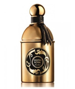 گرلن سانتال رویال کالکتر Guerlain Les Absolus d`Orient Santal Royal Collector