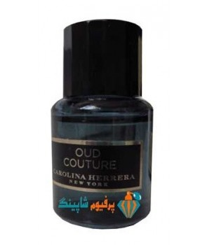 مینیاتوری کارولینا هررا عود کوتور Miniature Carolina Herrera Oud Couture
