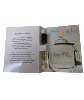 سمپل کوچ د فرگرنس زنانه Sample Coach the Fragrance