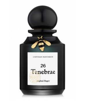 Sample Natura Fabularis 26 Tenebrae L`Artisan Parfumeur for women and men