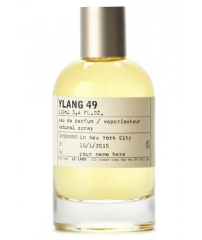 سمپل لی لابو یلانگ 49 زنانه Sample Le Labo Ylang 49