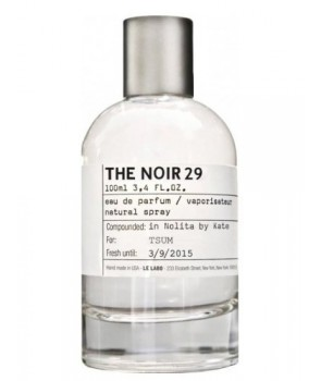 سمپل لی لابو دی نویر 29 Sample Le Labo The Noir 29