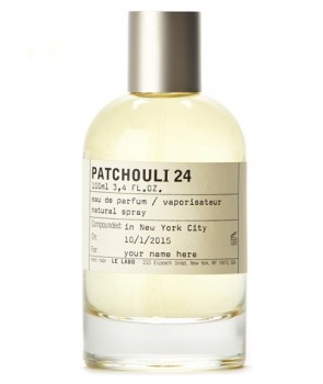 سمپل لی لابو پچولی 24 Sample Le Labo Patchouli 24