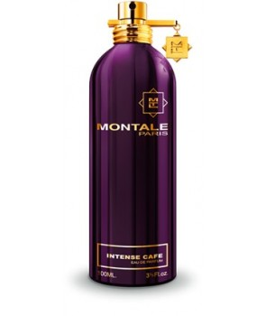 مونتال اینتنس کافی Montale Intense Cafe