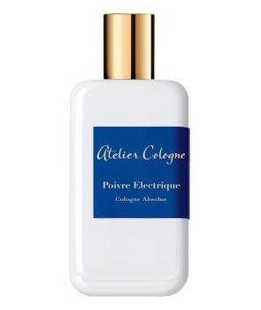 اتلیه کلون پوآور الکتریک Atelier Cologne Poivre Electrique