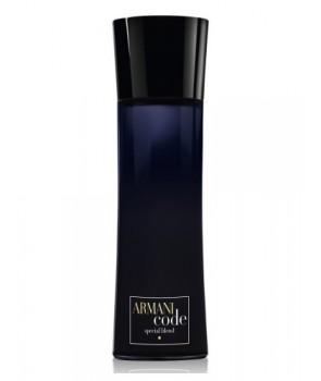 آرمانی کد اسپشیال بلند مردانه Armani Code Special Blend