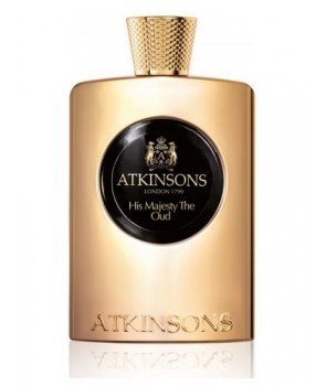 اتکینسون هیز مجستی دی عود مردانه Atkinsons His Majesty The Oud