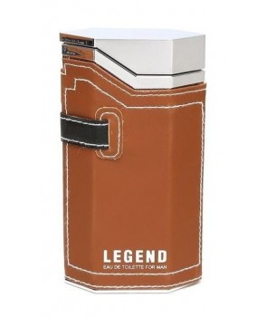 legend for men by Emper