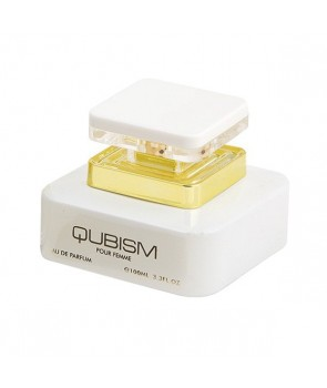 qubism for women by Emper