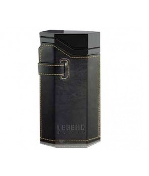 Legend Black Emper for men