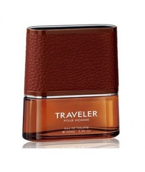 traveler for men by Emper