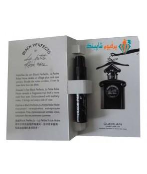 سمپل گرلن بلک پرفکتو بای لاپتیت روب نویر زنانه Sample Guerlain Black Perfecto by La Petite Robe Noire