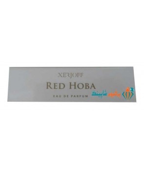 سمپل زرجوف رد هوبا Sample Xerjoff Red Hoba