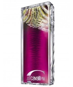 Just Cavalli Pink for women by Roberto Cavalli