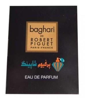 سمپل رابرت پیگت باقری 2006 زنانه Sample Robert Piguet Baghari 2006