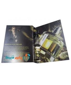 سمپل رامون مونگال آگار مشک Sample Ramon Monegal Agar Musk