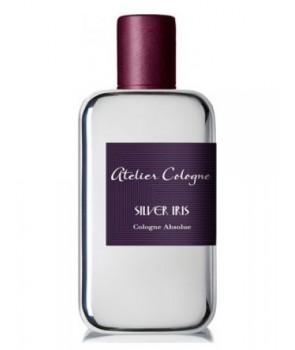 اتلیه کلون سیلور آیریش Atelier Cologne Silver Iris