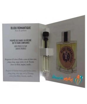 سمپل اتیت لیبره دی اورنج بیژو رومانتیک زنانه Sample Etat Libre d`Orange Bijou Romantique
