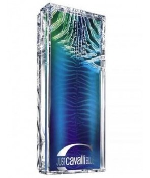 Just Cavalli Blue for men by Roberto Cavalli
