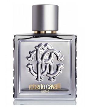 روبرتو کاوالی اومو سیلور اسنس مردانه Roberto Cavalli Uomo Silver Essence