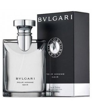 Bvlgari Soir for men by Bvlgari