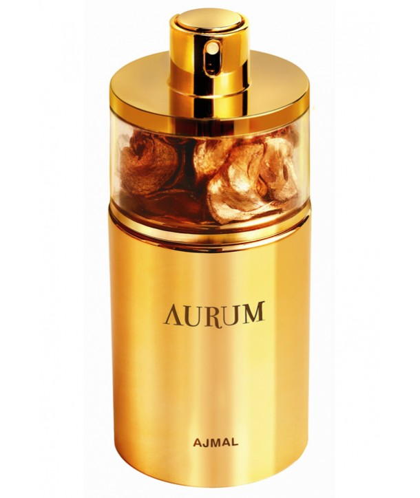 اجمل اوروم زنانه Ajmal Aurum
