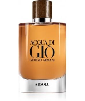 جورجیو آرمانی آکوا دی جیو ابسولو مردانه Giorgio Armani Acqua Di Gio Absolu
