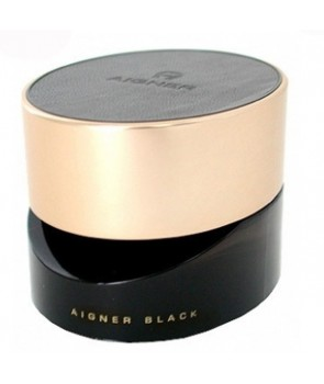 Aigner Black for women by Etienne Aigner