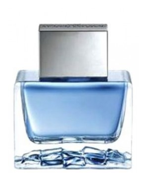 Blue Seduction for men by Antonio Banderas