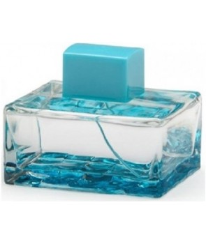 Splash Blue Seduction Antonio Banderas for women