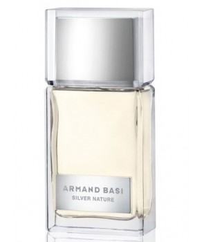 Armand Basi silver nature for men by Armand Basi