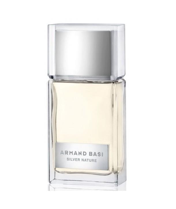 Armand Basi silver nature for men by Armand Basi