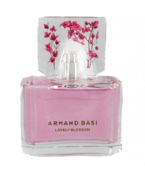 Lovely Blossom for women by Armand Basi