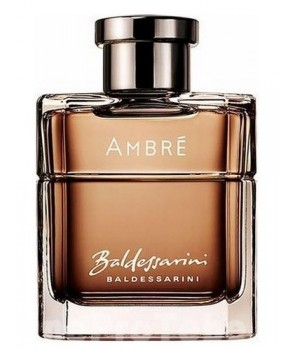 Baldessarini Ambre for men by Hugo Boss