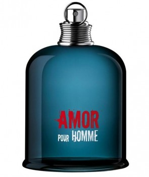Amor Pour Homme for men by Cacharel