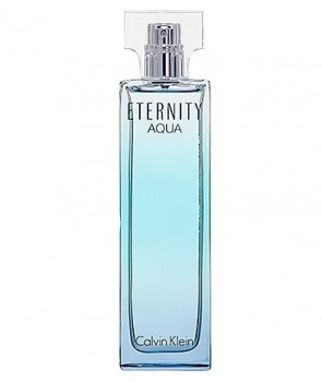Eternity Aqua for Women by Calvin Klein
