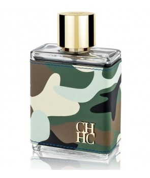 CH Men Africa Carolina Herrera for men