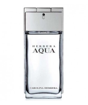 Herrera Aqua for men by Carolina Herrera
