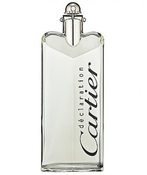 Declaration for men by Cartier