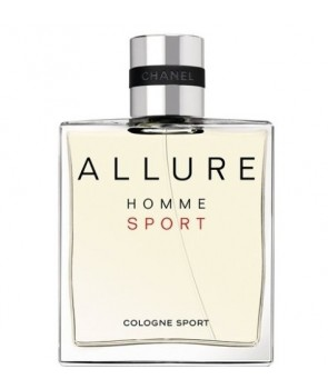 Sample Allure Homme Sport Cologne Sport Chanel for men