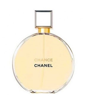 Chanel Chance edt for women by Chanel