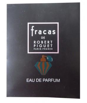 سمپل رابرت پیگت فراکاس زنانه Sample Robert Piguet Fracas