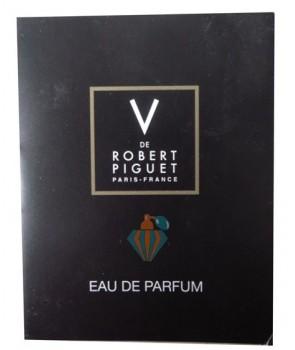 سمپل رابرت پیگت وی زنانه Sample Robert Piguet V