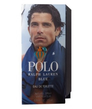 Polo Blue for men by Ralph Lauren