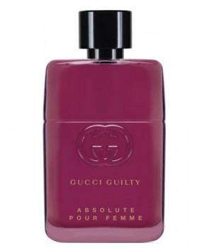گوچی گیلتی ابسولوت پورفم زنانه Gucci Guilty Absolute pour Femme