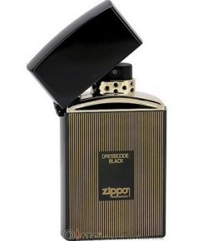 Zippo Dresscode Black Zippo Fragrances for men